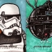 Star Wars, Chrome Perspectives16