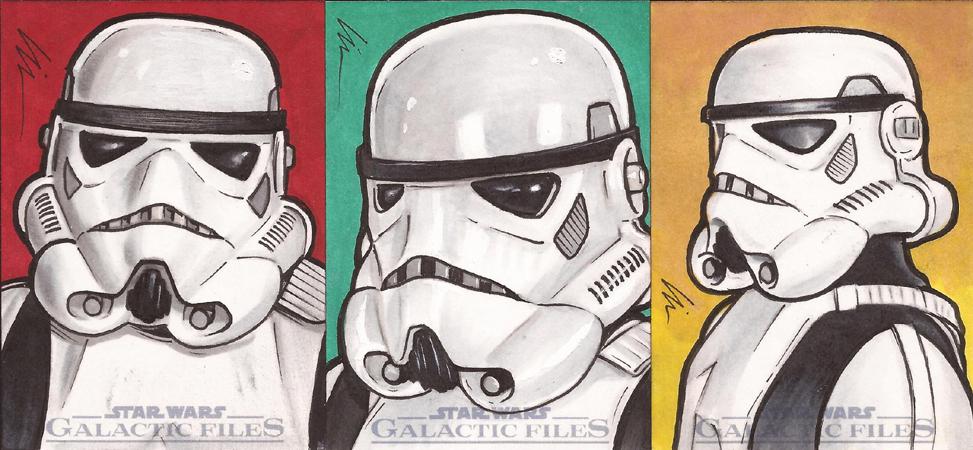 Star Wars Galactic Files 1