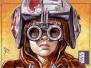 Topps Star Wars Galaxy 6