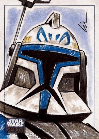 Trooper CW