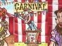 """Viceroy Card Co. \""""CARNIVAL\"""""""