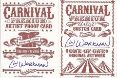 Carnival back 2