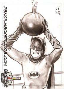 Bat-Bomb
