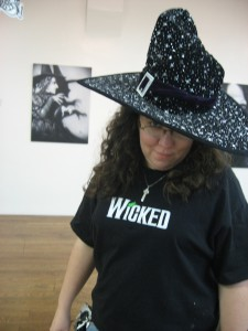 "Nicki ""Wicked"" Howe"
