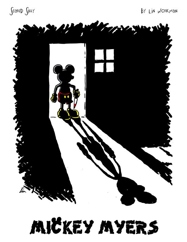 Mickey Myers