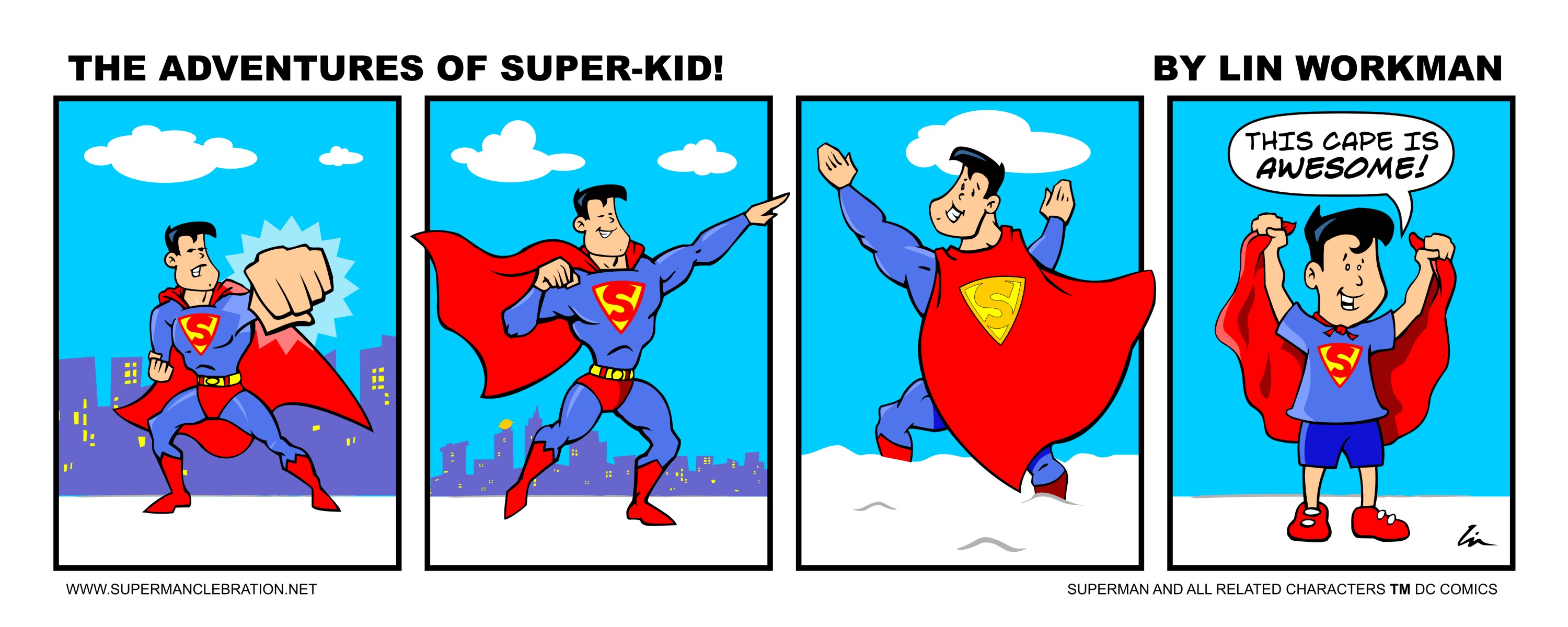 Superman Cape Drawing Cape And Superman Tee