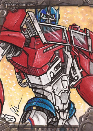 Optimus Prime1