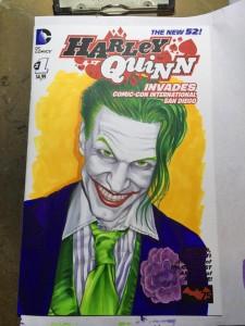 jokercolors