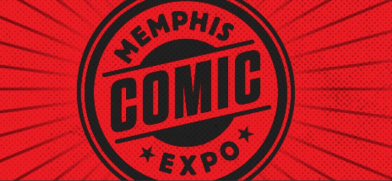 """Working For The Convention Weekend!"" – Memphis Comic Expo October 22 & 23"