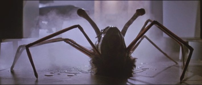 """Spider-Head, Spider-Head…"" – Repainting ""The Thing"""